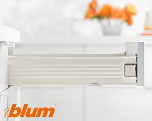 Blum METABOX Zargenführungssystem