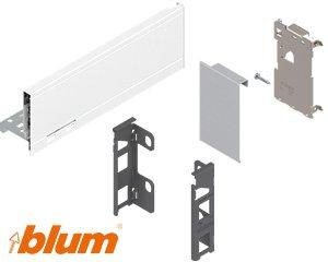 Blum LEGRABOX | TANDEMBOX Einzelteile
