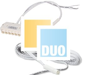 SIRO Stecker & Kabel für DUO Lichtprodukte