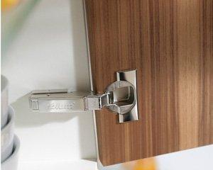 Topfscharniere für Holztüren