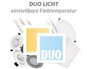 SIRO DUO Serie Special Lighting