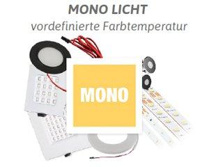 SIRO MONO Serie Special Lighting