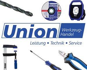 UNION Werkzeughandel